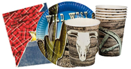Wild West-Party