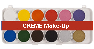 Schminke Creme-Make-Up