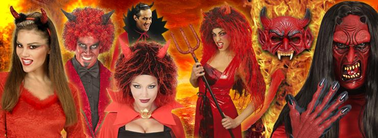d61c2388494250 Accessoires für Teufel Kostüm-Accessoires Produkte Shop - Party ...