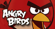 Kinder-Party Angry-Birds