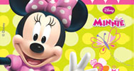 Kinder-Party Minnie Mouse
