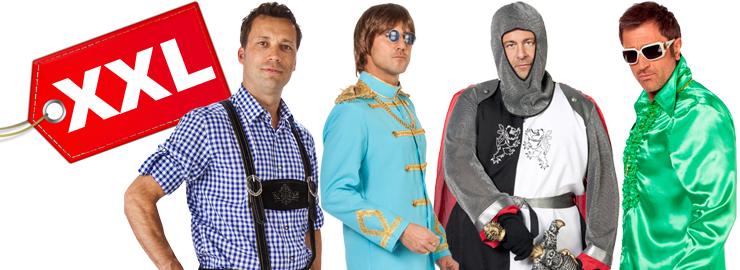 Kostüme Große Größen Kostüme & Verkleiden Produkte Shop - Party ...