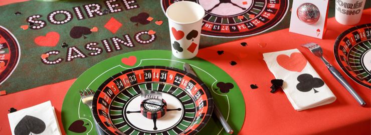 Casino Las Vegas Party Motto Party Produkte Shop Party Discount De