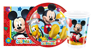 Kinder-Party Mickey Mouse