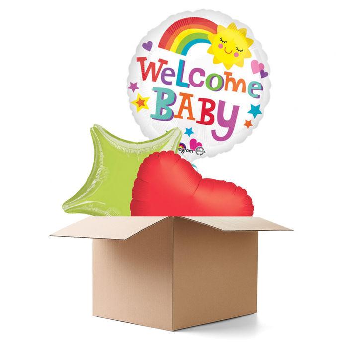 Tumao Happy Birthday Ballons Banner, Rosegold Luftballon Folienballons  Buchstabenballons Luftballons Geburtstag, Latex Ballons, Elegante Party  Supplies für Frauen, Kinder Baby Mädchen Party.: Amazon.de: Spielzeug