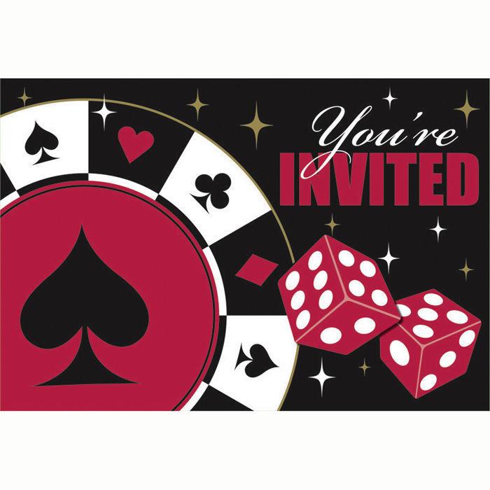 casino royale mottoparty