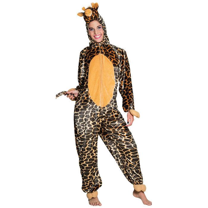 Kinder Kostum Giraffe Teenager Max 1 65 M Kinderkostume 12