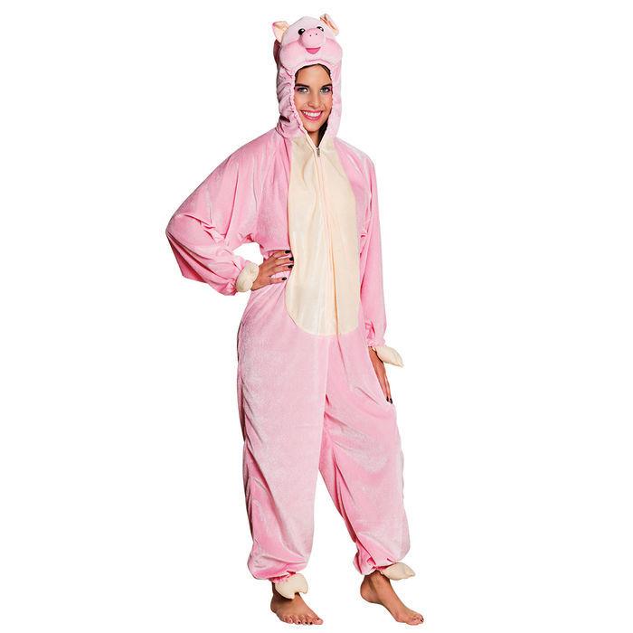Kinder Kostum Schwein Teenager Max 1 65 M Kinder Tier Kostume