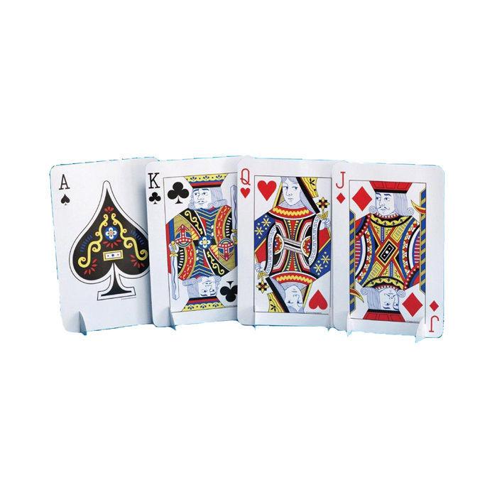 las vegas casino motto tischkartenhalter tischdekoration
