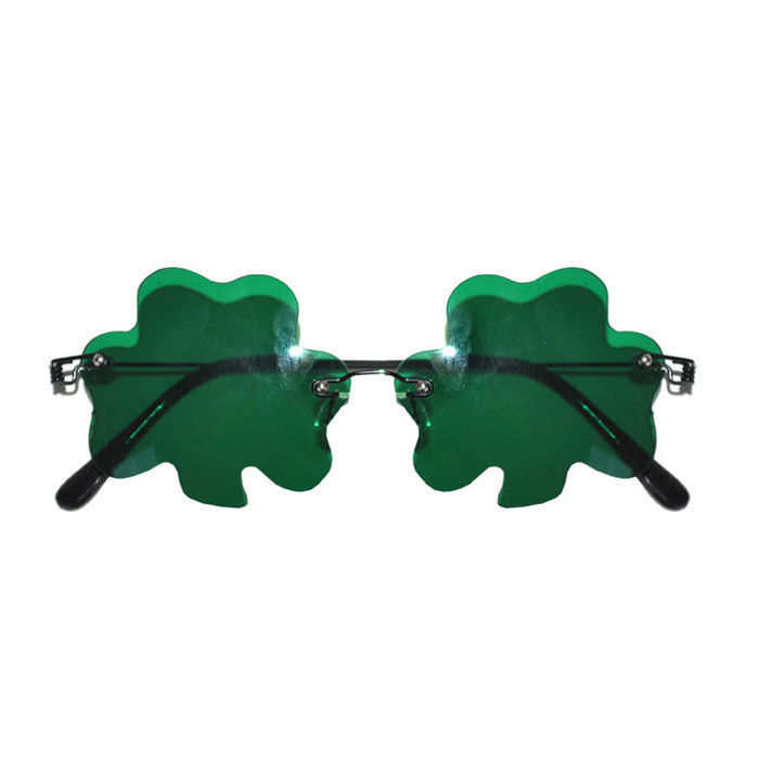 Brille St. Patrick's Day