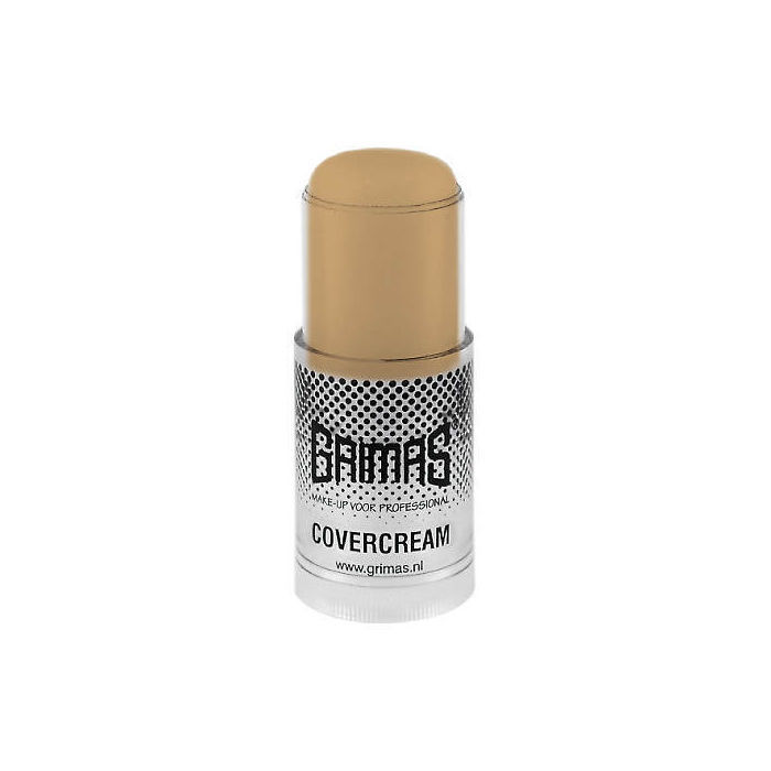 Grimas Covercream Pure, Stick 23 ml., Farbe G4
