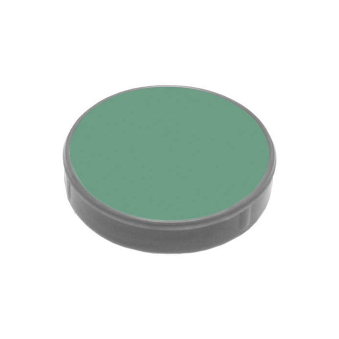 Grimas Crème Make-up, 15 ml. 406 pastellgrün
