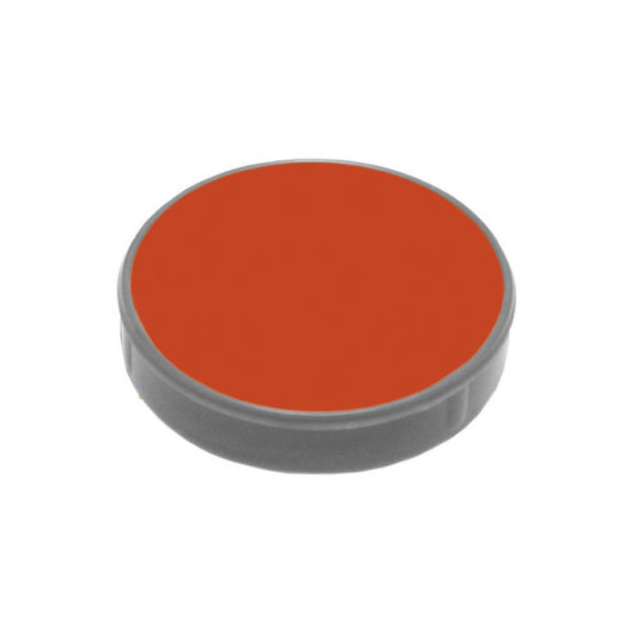 Grimas Crème Make-up, 15 ml. 503 Orange