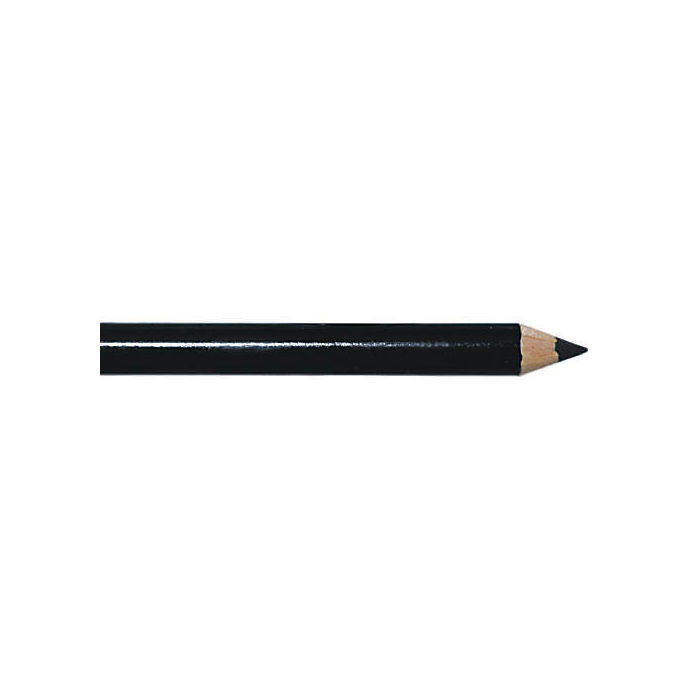 Grimas Make-up Stift, 11 cm. KOHL 101 schwarz