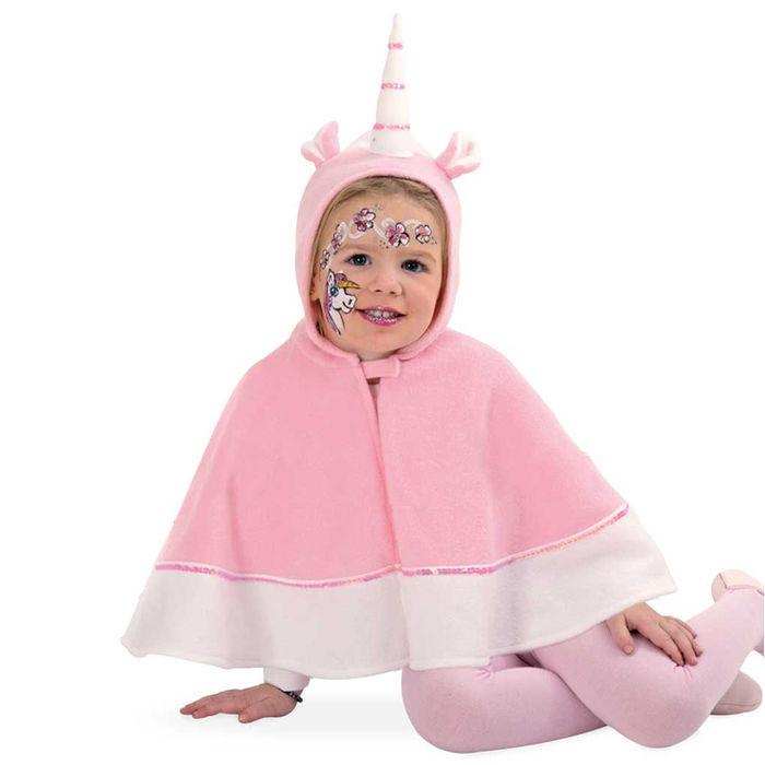 Kinder Kostum Cape Einhorn Rosa Kinder Tier Kostume Kinderkostume