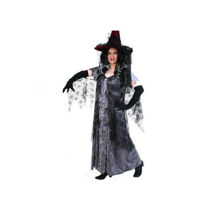 damen kost m ophelia kleid gr 54 hexen vampire halloween kost me nach themen kost me. Black Bedroom Furniture Sets. Home Design Ideas