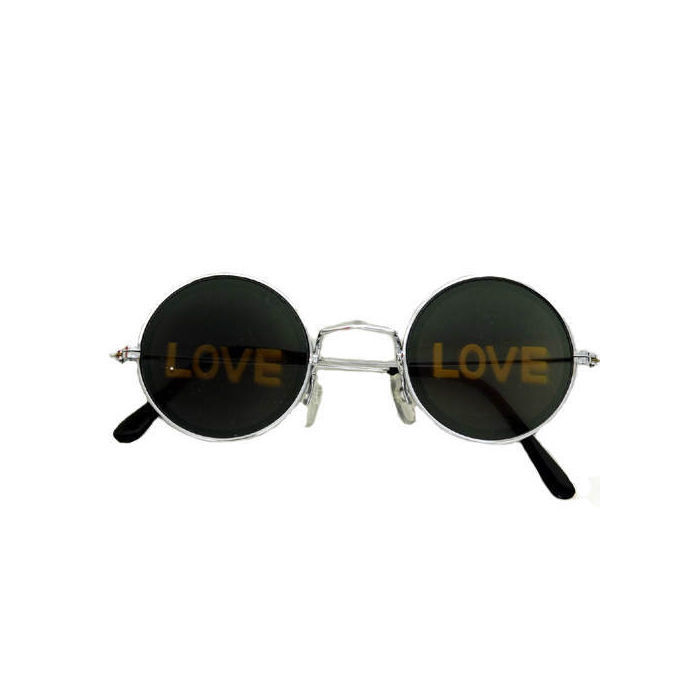 SALE Brille Love Holographie