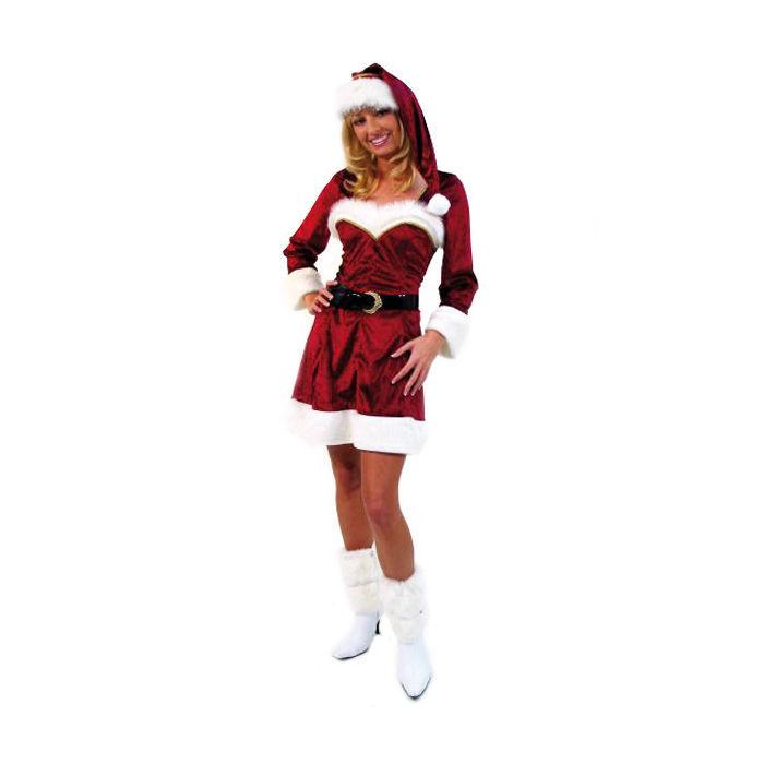 Weihnachtskleider damen
