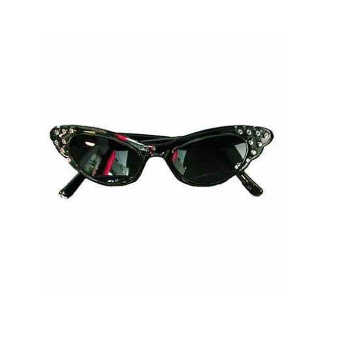 SALE Brille Glamour mit Brillies, graphit