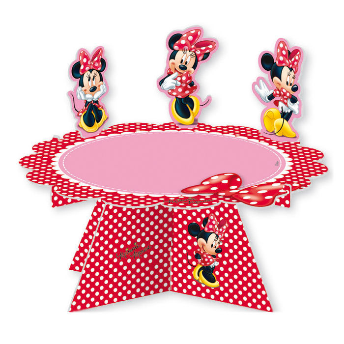 muffin st nder minnie mouse kinder party minnie s caf kinder party disney kinder party. Black Bedroom Furniture Sets. Home Design Ideas