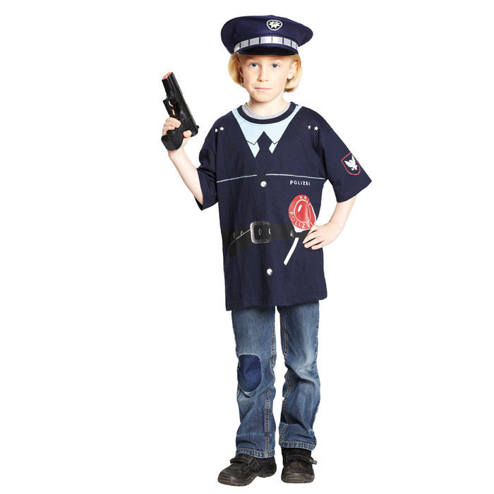 polizei cop