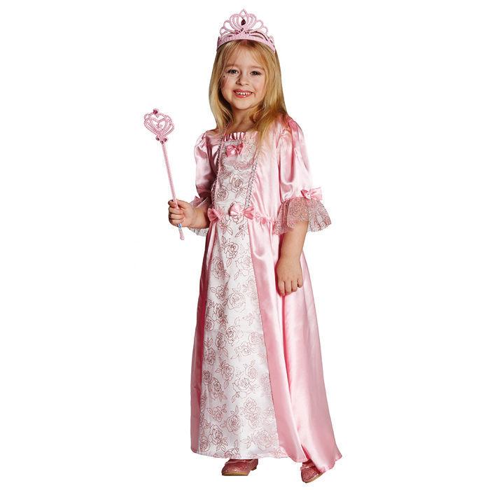 Kinder Kostum Prinzessin Amelie Gr 104 Prinzessin Fee Engel