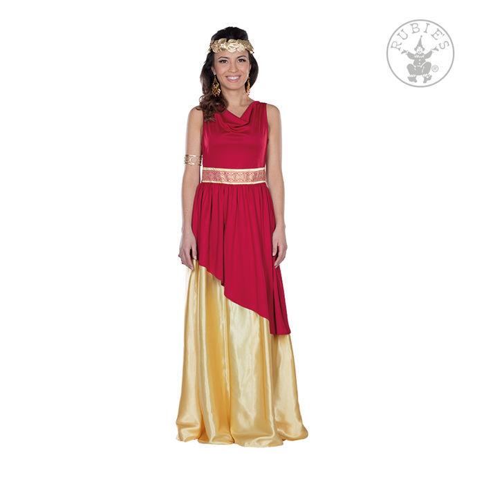 Damen-Kostüm Römerin Kleid, Gr. 44 - Römer, Gladiator & Gallier ...