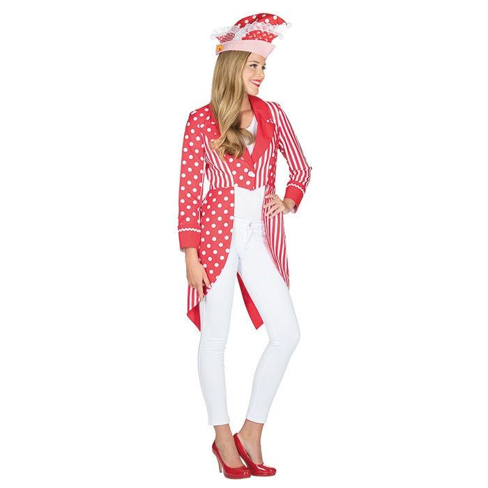 Rüschenhemd weiß//pink//rosa NEU Herren Karneval Fasching Verkleidung Kostüm