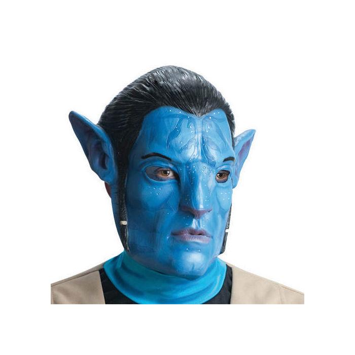Jake Sully Avatar 2: SALE Maske Jake Sully Aus Avatar, 3/4 Vinyl-Maske