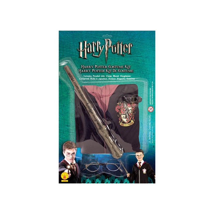 Harry Potter Blister Set, 3.tlg