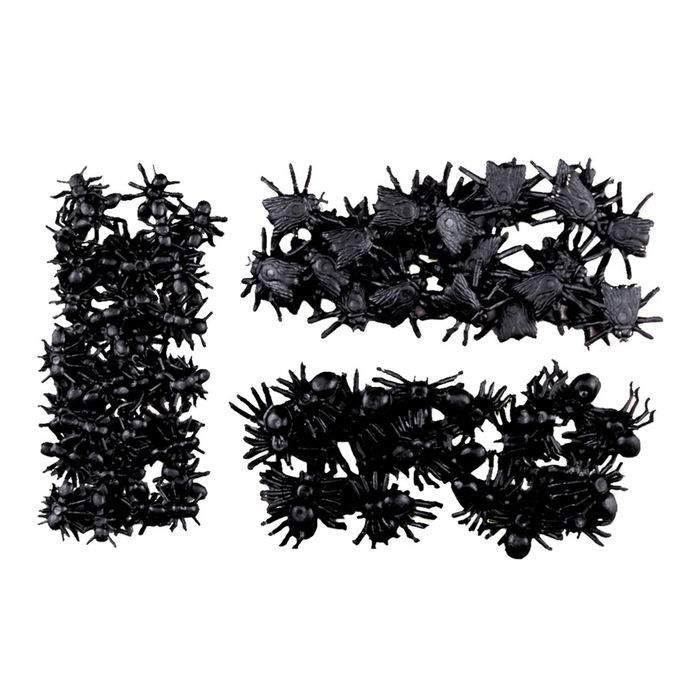 SALE Girlande Horror-OP 12 Stück Halloween Party Dekoration spiralförmig