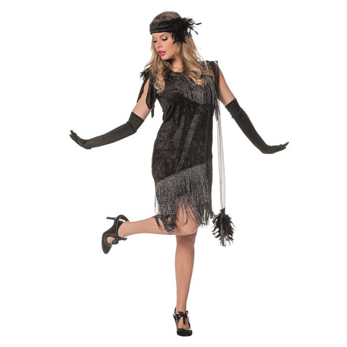 Fasching kostume damen charleston