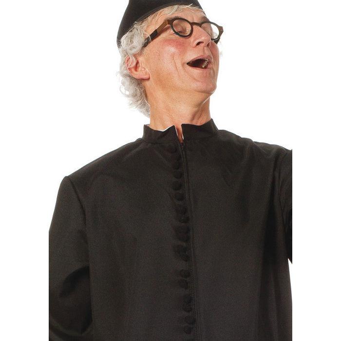 herren kost m pastor gr 50 52 m nch nonne co. Black Bedroom Furniture Sets. Home Design Ideas