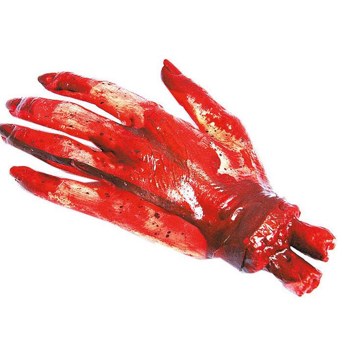 Sale Abgehackte Hand Halloween Party Dekoration