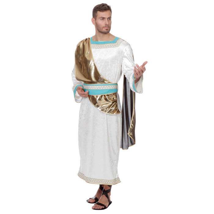 Herren Kostum Neptun Gr 50 52 Prinzessin Marchen Kostume Nach