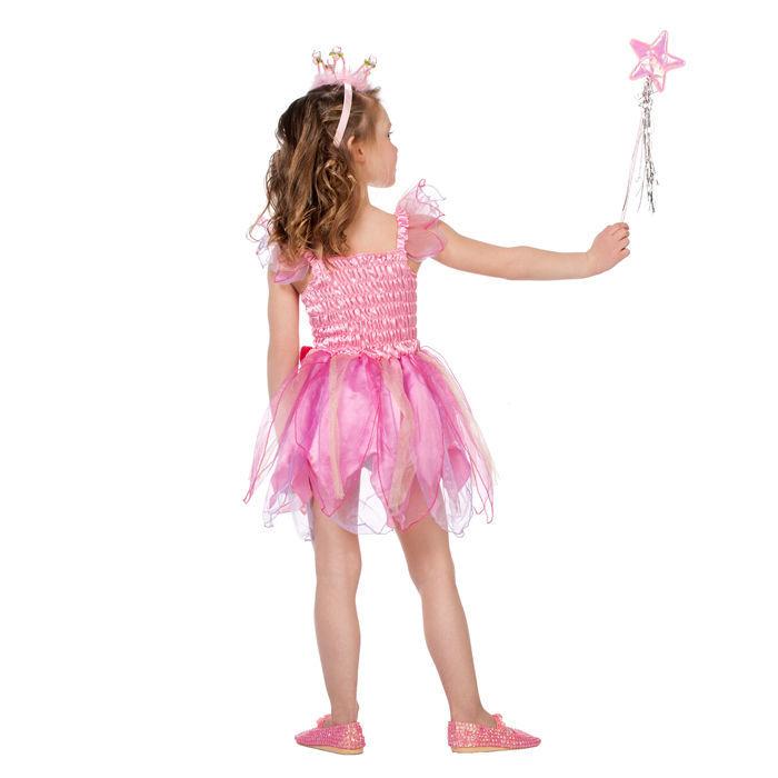 kinder kost m ballerina rosabella rosa gr 98 noch mehr kinderkost me kinderkost me nach. Black Bedroom Furniture Sets. Home Design Ideas