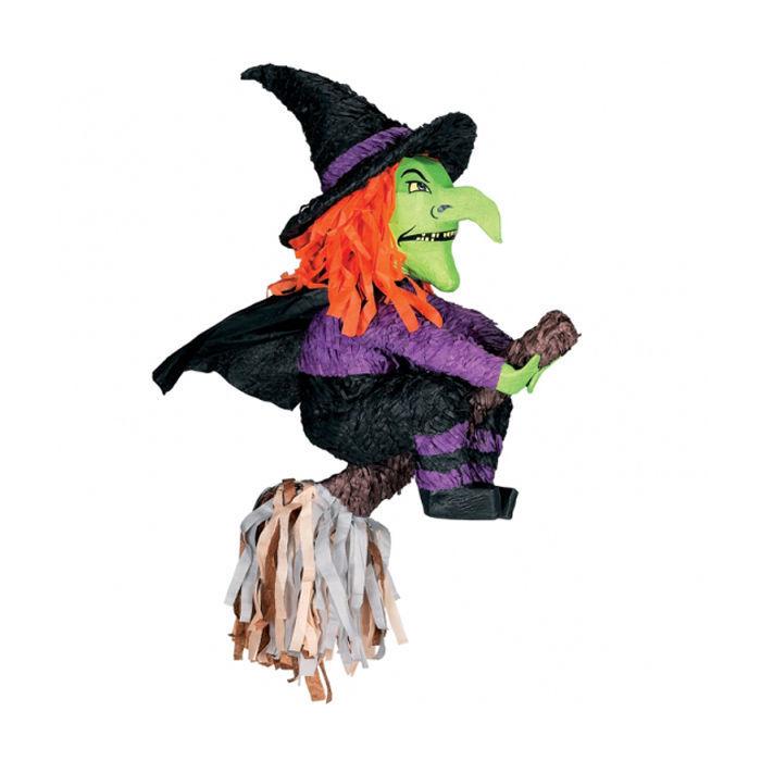 Pinata Hexe Halloween Party Dekoration Halloween Shop
