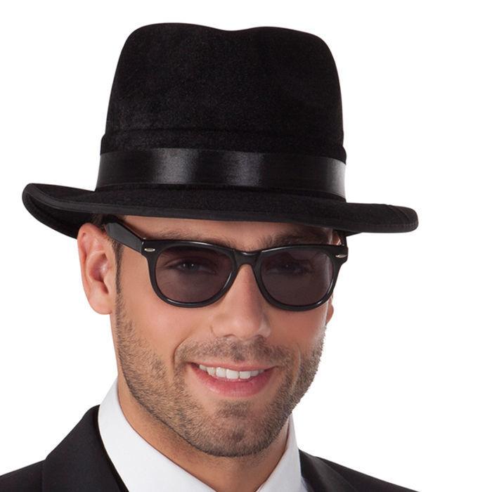 Brille Heino Mafioso Casino Las Vegas Party Motto Party