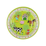 SALE Teller Little Farm � 23 cm 10 Stk.