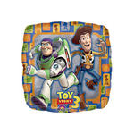 SALE Folienballon Toy Story 3, ca. 45 cm