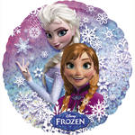 Folienballon Disneys Frozen, 45 cm