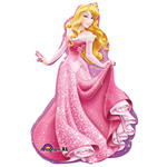 Folienballon Disney Princess Beauty, 58x86 cm