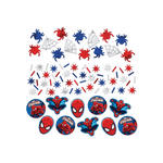 Konfetti Ultimate Spiderman, 3 Motive, 34 g