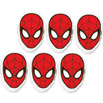 Radiergummis Ultimate Spiderman, 12 St�ck