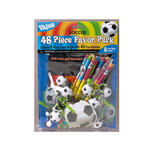 Wunder-Gro�pack Fu�ball-Party, 48 Stk.