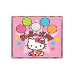 SALE Wand-Deko Hello Kitty, 165 x 85 cm