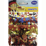 SALE Konfetti Jake & the Pirates, 3 Motive, 34 g