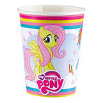 Becher My Little Pony, 266 ml, 8 St�ck