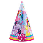 Party-H�tchen My Little Pony, 8 St�ck