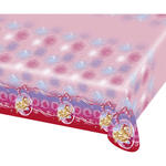 Tischdecke Barbie Pink Shoes, 120x180 cm
